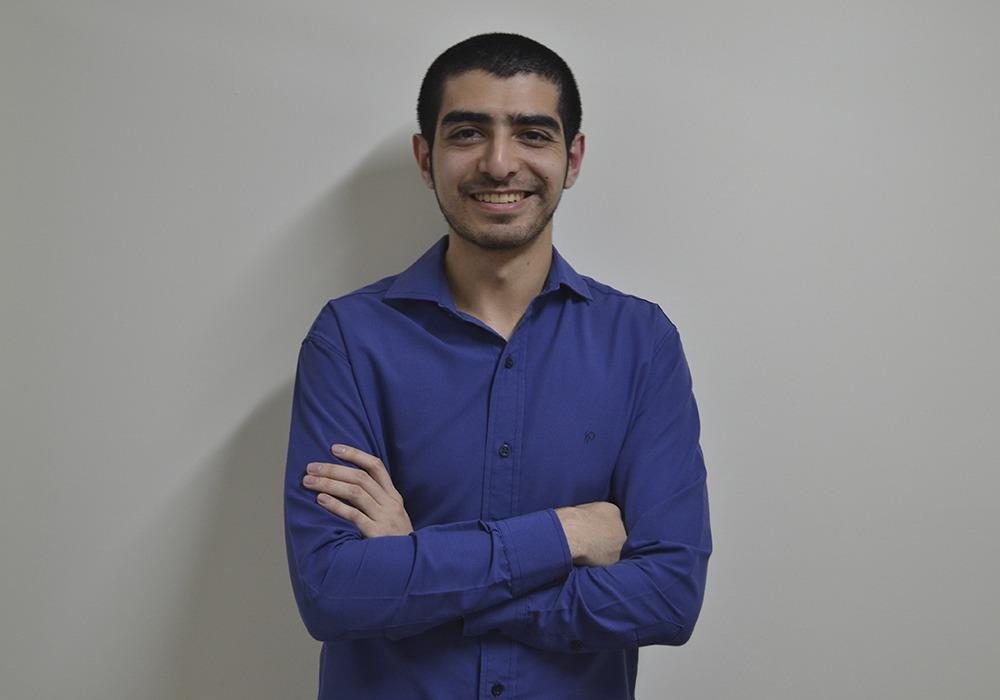 Abel Salim