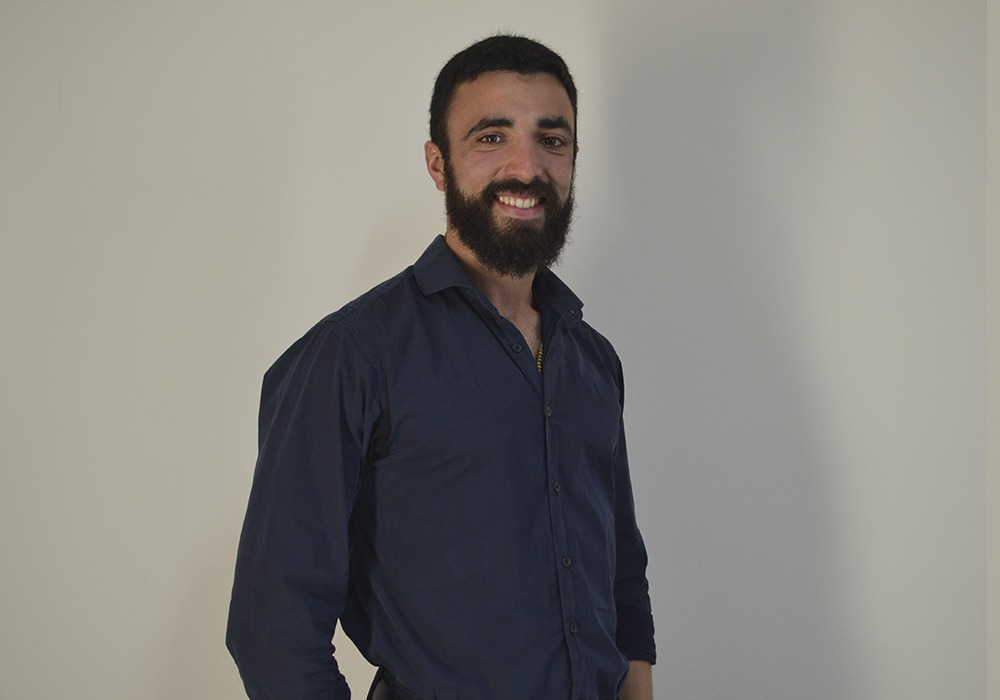 Jose Moyano