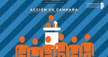 Comunicación Política Gubernamental y Campañas Electorales - Clases 3