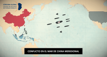 Política Internaciona- Córdoba Global 6